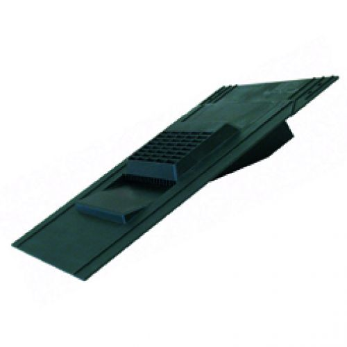 Roof space ventilation VEDIA ® D80cm² ?Designed for roof insulation?